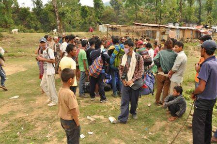 usdf-nepal